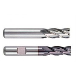 FRESA FRONTAL 4.00MM 4FILO HSS-CO.5%